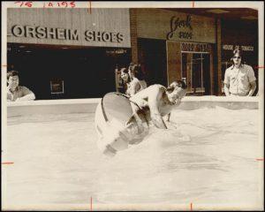 penn square pool 1976