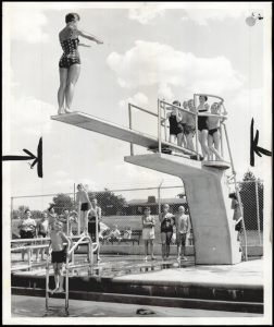 pool 1954