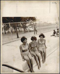pool 1965