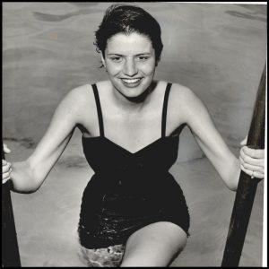 twin hills lifeguard 1955