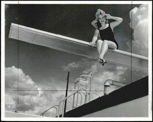 wiley post pool 1959