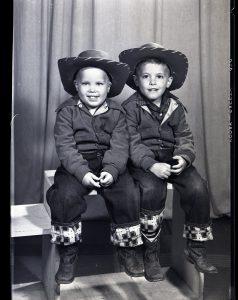 Woodward kiddie cowboys img125