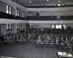 img901__woodward-production-credit-assn_meeting-in-convention-hall_1951