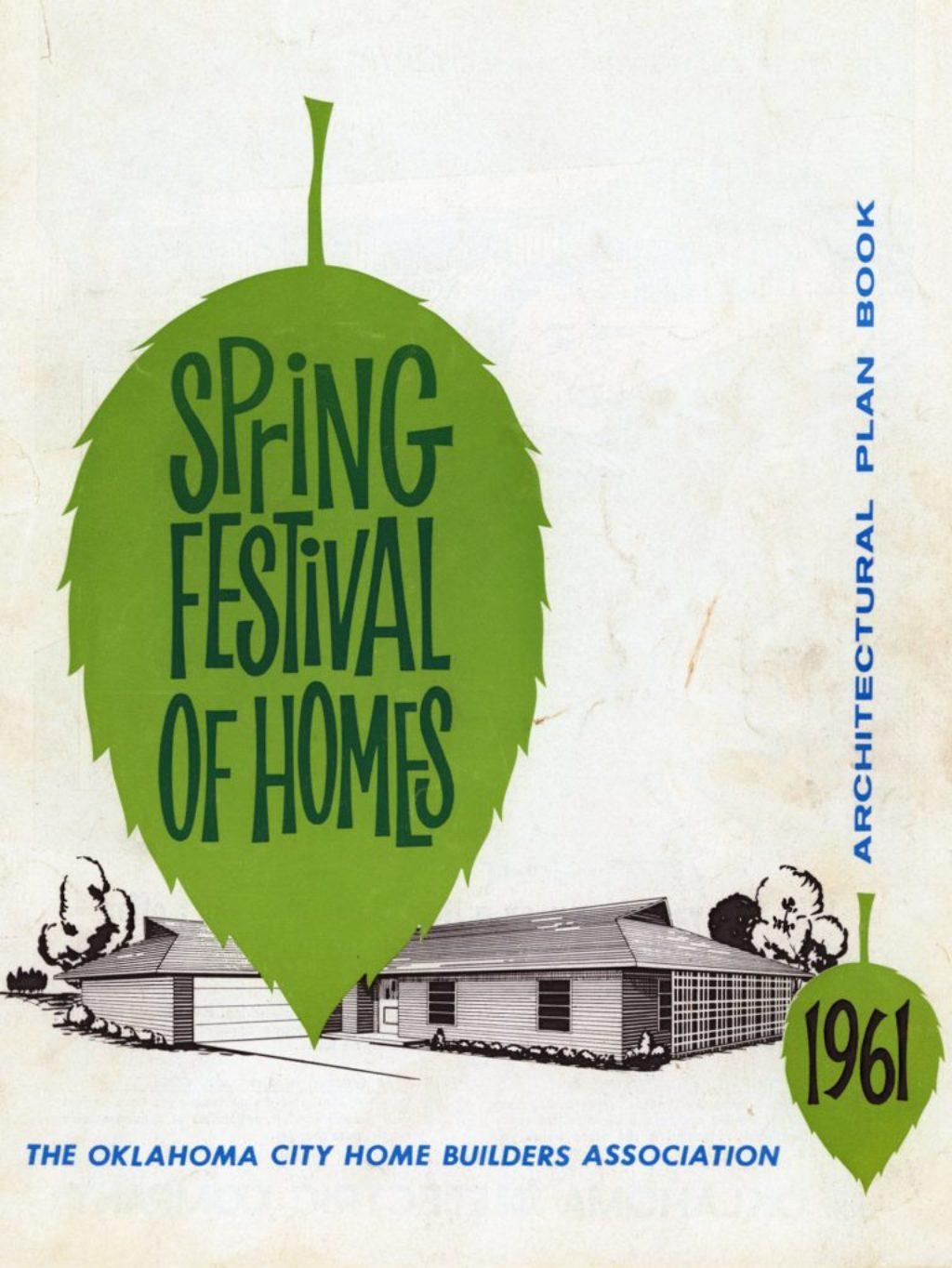 01-cover-spring-festival-of-homes-1961