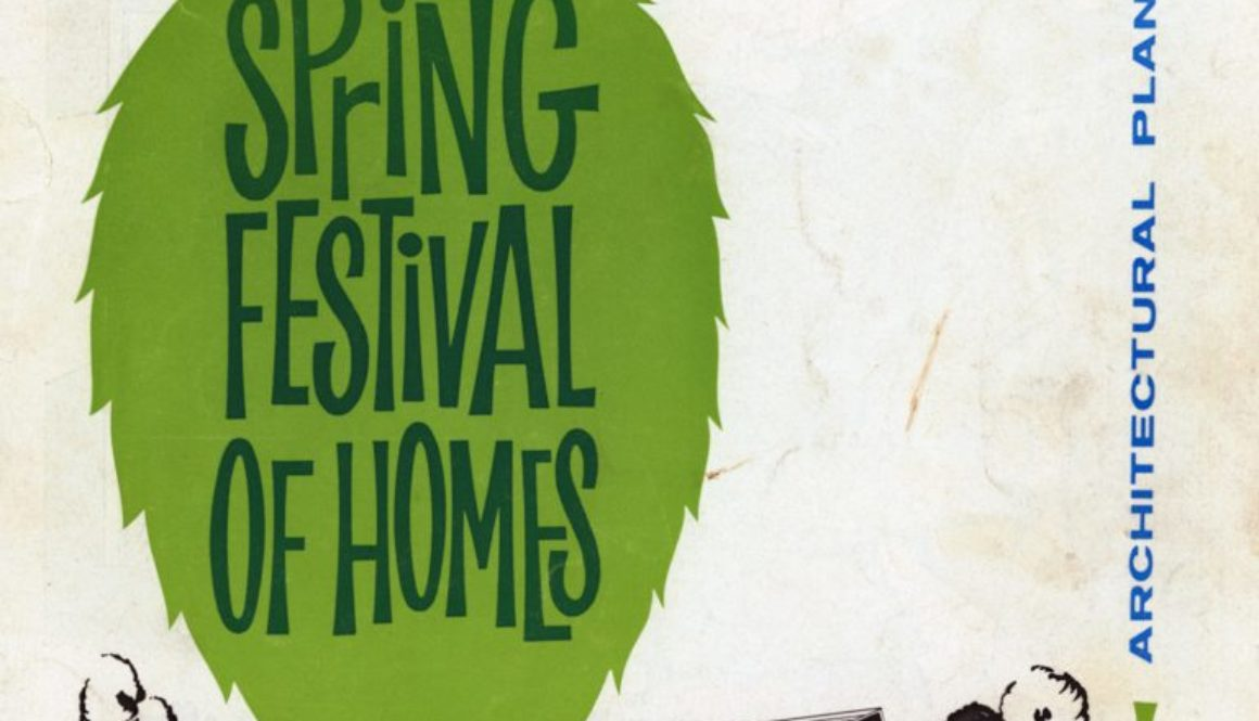 01-cover-spring-festival-of-homes-1961