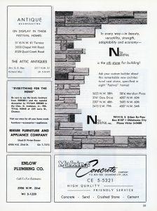 33-spring-festival-of-homes-1961