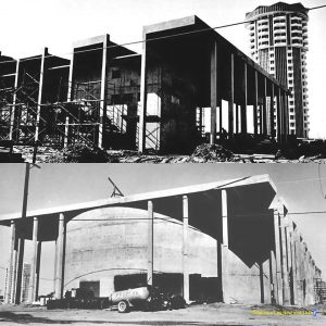continental-theater-construction-1965