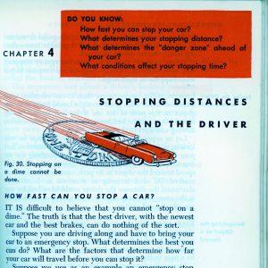 sportsmanlike driving 6