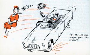 sportsmanlike driving 8