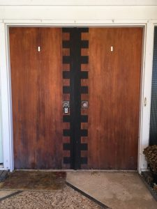 vollendorf house mwc front door