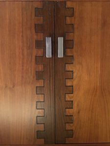 vollendorf house mwc cabinet detail pulls
