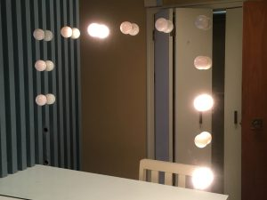 vollendorf house mwc master bathroom vanity mirror lights