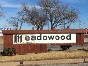 meadowood mwc neighborhood sign