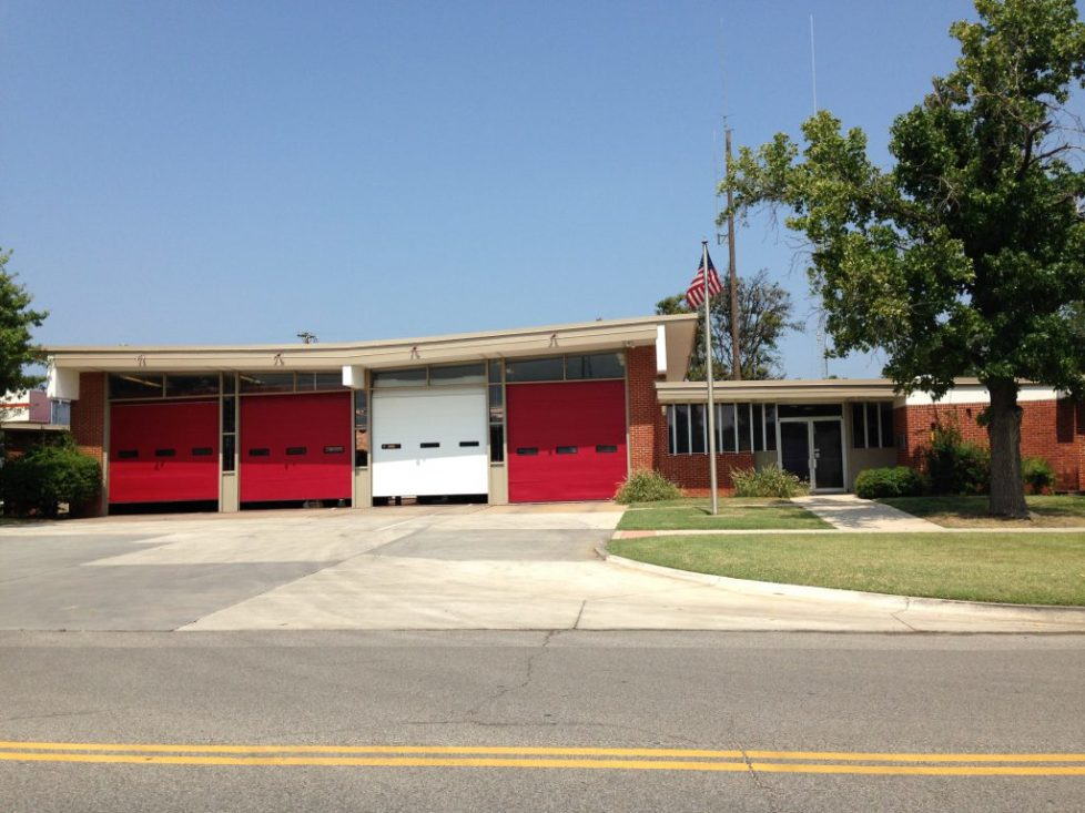 norman firestation robert vahlberg