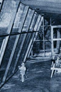 Vahlberg house American Home mag june 1948 playroom