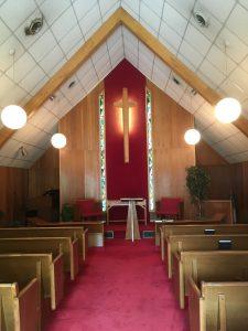 H.L. Short Chapel, SNU