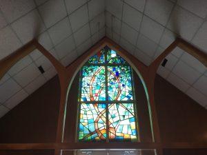 H.L. Short Chapel, SNU 2