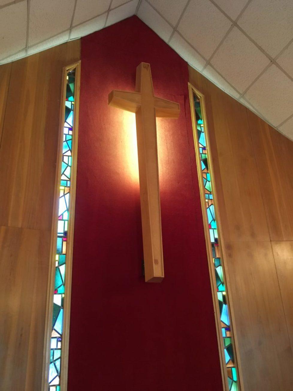 H.L. Short Chapel, SNU 4