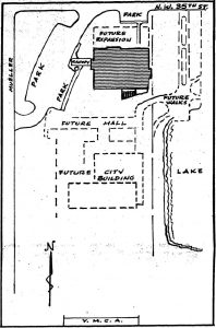 bethany library 1st plan