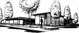 bethany library rendering