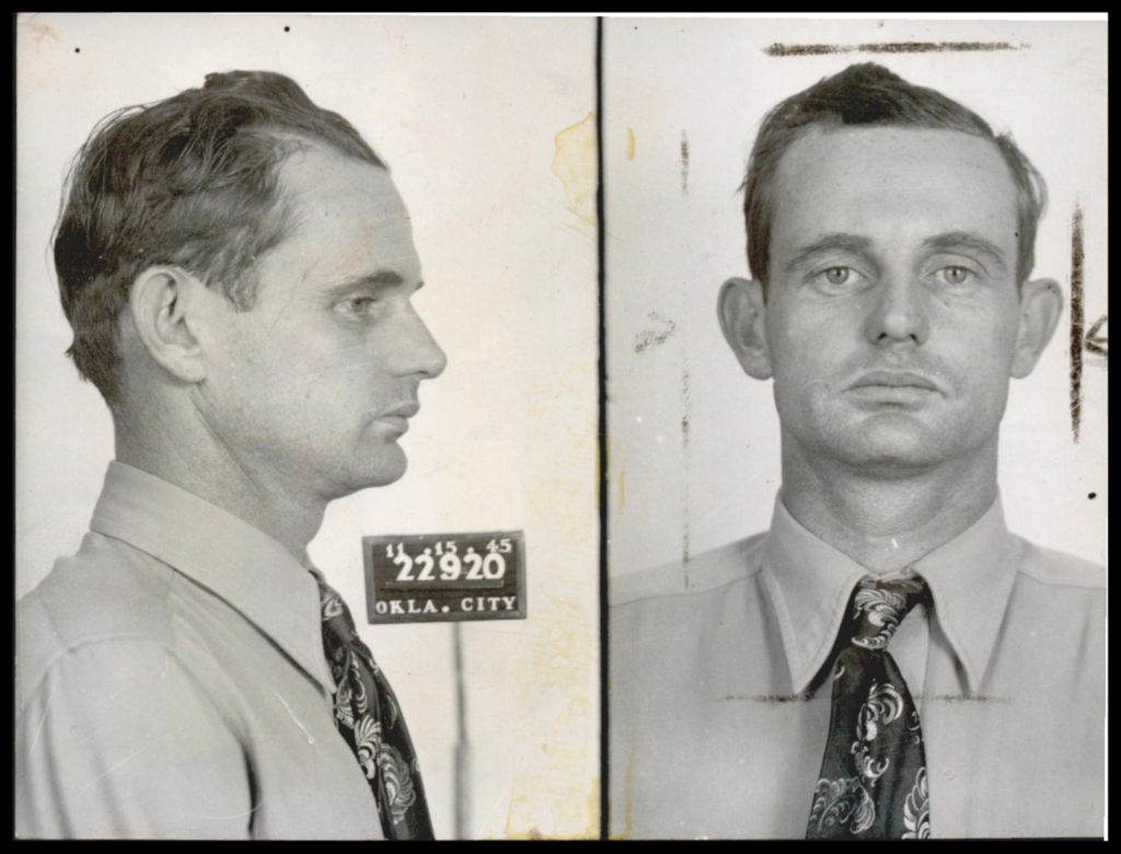 In the Rearview: The Life and Times of OKC's Most Notorious Bootlegger — Conclusion