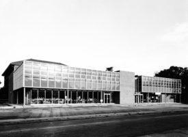 Harris Building