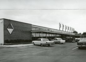 Spartan Department Store