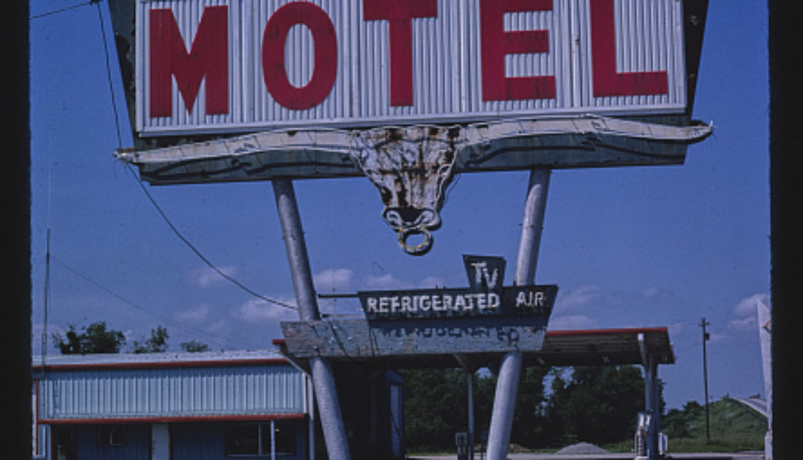 Roadside Oklahoma Through the Eyes of John Margolies, Part 1