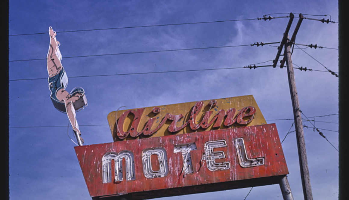 Roadside Oklahoma Through the Eyes of John Margolies, Part 2