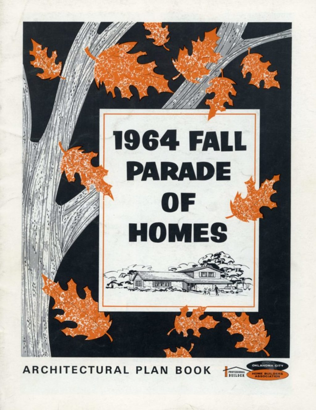 1964 Fall Parade of Homes