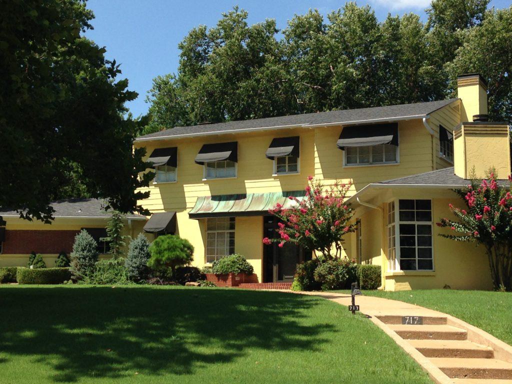Constance-Swatek House