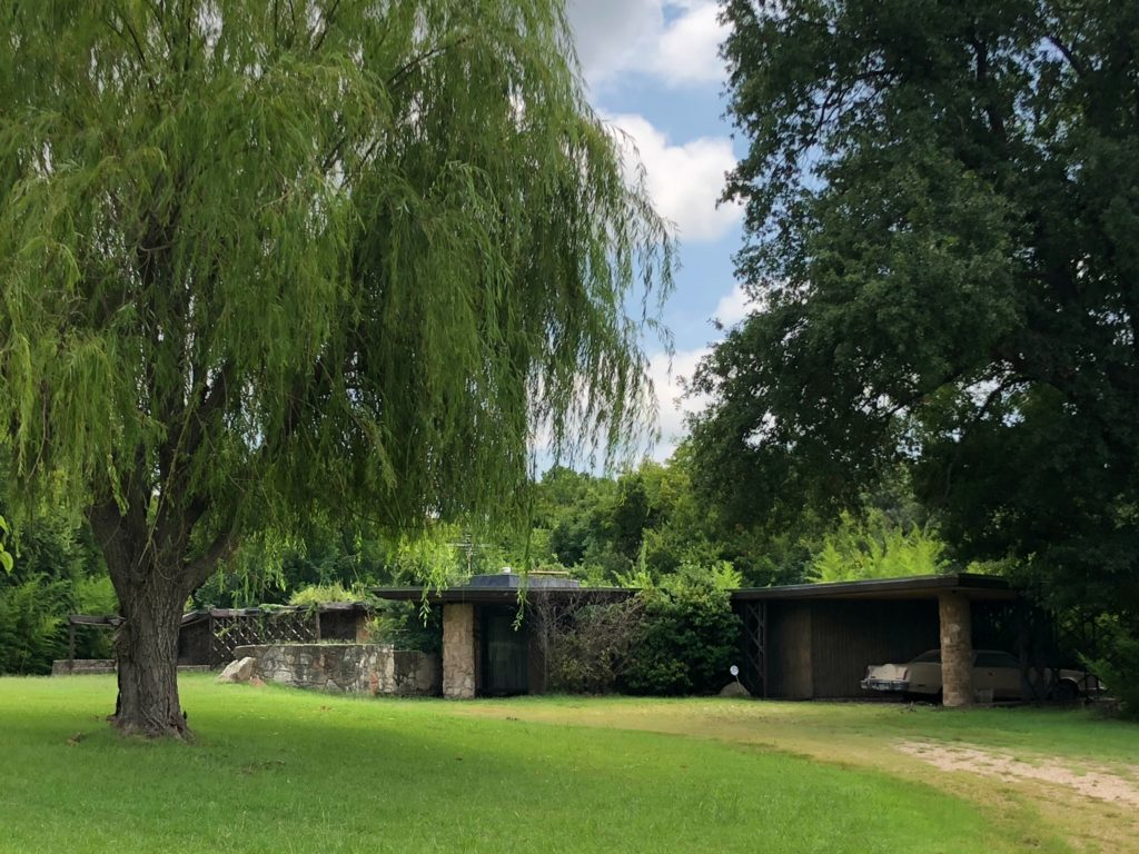 On the Market: A Gentle House to Solace the Soul