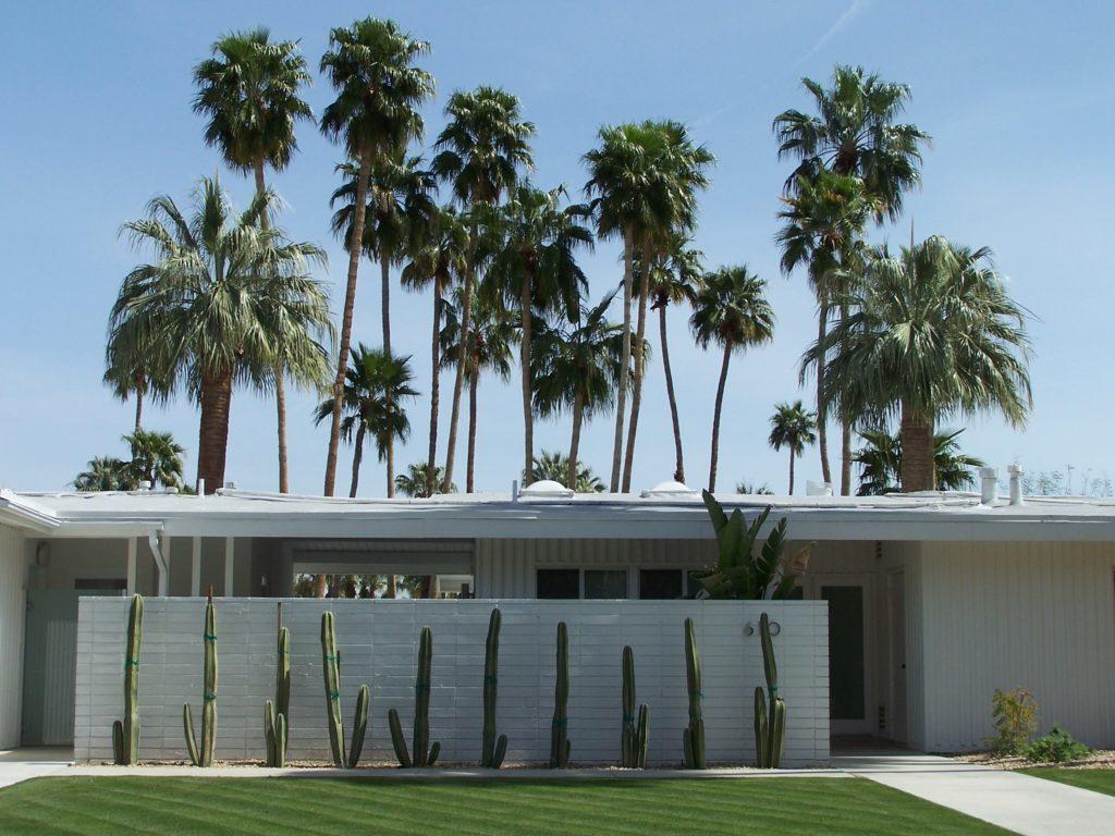 palm springs 2010