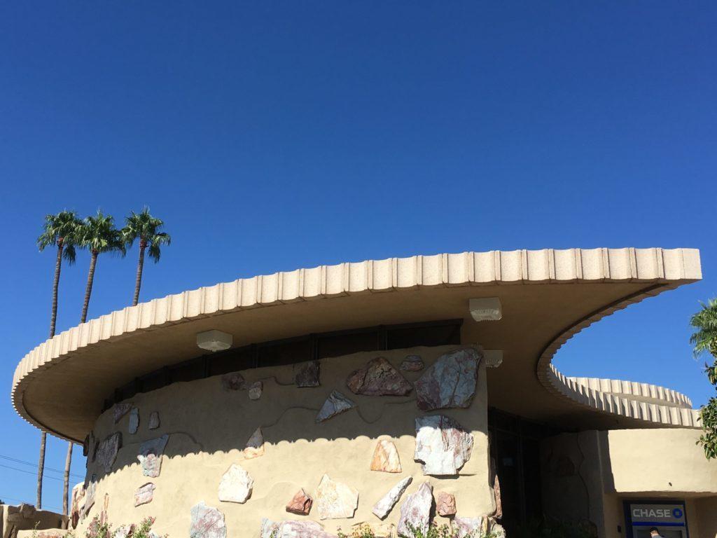 phoenix modern architecture midcentury