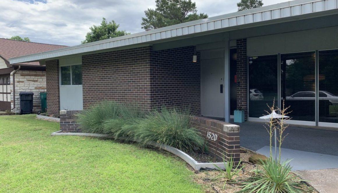 The 2019 Oklahoma Modernism Weekend Mod Home Tour