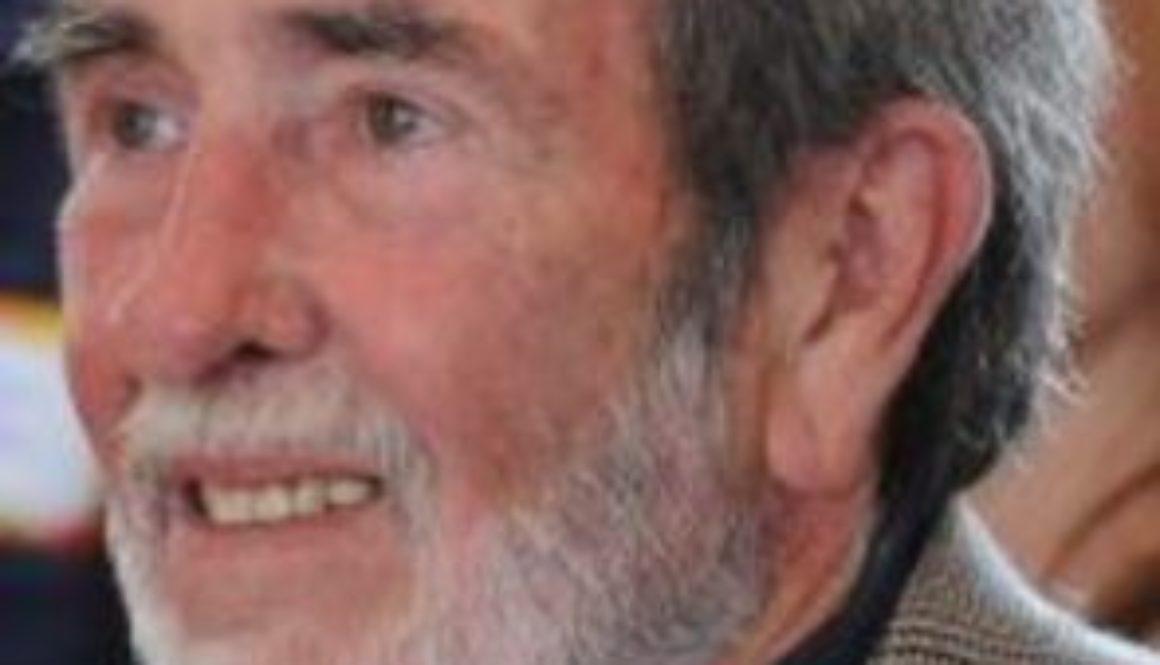 Adieu, Arn Henderson